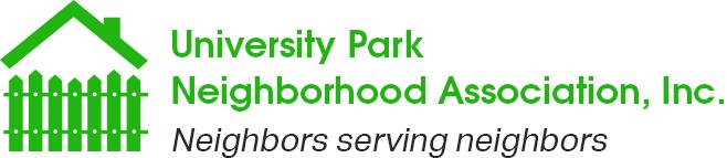 University Park Neighborhood Association