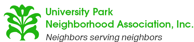 University Park Neighborhood Association